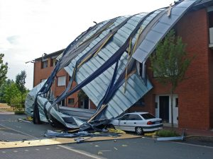 Commercial Damage Can Cripple A Business